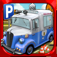 3D Cartoon Car Parking Simulator app icon