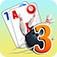 Strike Solitaire 3 iOS Icon