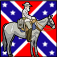 American Civil War app icon