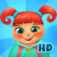 Abigail's Bingo Adventure HD app icon