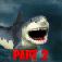 Shark Tornado: The Second One App Icon