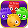 Munchy Jellies App Icon