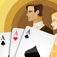A Super Classic Solitaire Fairway Deluxe iOS Icon