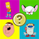 Name That! Cartoon Character app icon