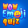 Wow Emoji Quiz app icon