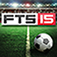 First Touch Soccer 2015 app icon