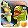 Ace Ferrara and the Dino Menace app icon