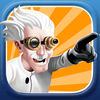 CineMagic: Hollywood Madness iOS Icon