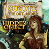Hidden Object: Coyote the Outlander iOS Icon