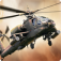 GUNSHIP BATTLE : Helicopter 3D Action app icon