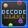 Decode Sequence iOS Icon