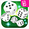 Dice Friends app icon