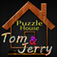 Puzzle House for Tom and Jerry app icon