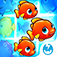 Fish Frenzy Mania App Icon