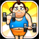 Lose Weight App Icon
