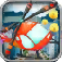 CRAZY QUADCOPTER MISSION IMPOSSIBLE iOS Icon