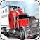 Ice Road Truck Overdrive iOS Icon