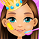 Princess Play Doctor & Dress Up App Icon