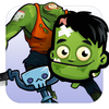 The Biking Dead: Survival Course Simulator app icon