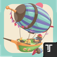 Airship Bakery app icon