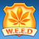 Weed Empire : Undercover War app icon