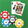 Ultimate BlackJack 21 iOS Icon