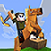 Minecraft PC Official Edition iOS Icon