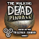 The Walking Dead Pinball App Icon