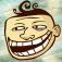 Troll Face Quest Unlucky app icon