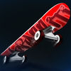 Graffiti Skateboarders iOS Icon