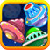 Catch UFO App Icon