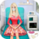 The Ambulance For Barbie app icon
