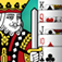 Freecell Solitaire king iOS Icon