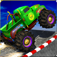 4x4 Monster Truck Stunts 3D app icon