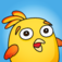 Verb Chick app icon