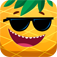 Pineapple Poker app icon