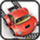 Micro Machines race app icon