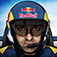 Red Bull Air Race The Game iOS Icon