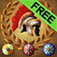 Strategy Rome in Flames iOS icon