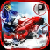 3D Winter Parking iOS Icon