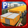 Extreme Truck Parking Simulator Game iOS Icon