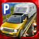 3D Caravan Motor Home Parking Simulator App Icon