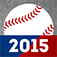 MLB Manager 2015 app icon
