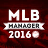 MLB Manager 2016 app icon