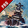 Bowman Battleship Pro iOS Icon