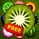 Fruit Cells Free app icon