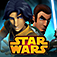 Star Wars Rebels: Recon Missions app icon