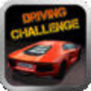 Driving Challenge plus 3D Drifting iOS Icon