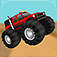 Monster Truck Extreme Dash App Icon
