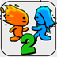 Fireboy & Watergirl 2 app icon
